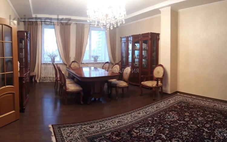 4-комнатная квартира, 145 м², 9/16 этаж, Сейфуллина 8 за 43 млн 〒 в Нур-Султане (Астана), Сарыарка р-н