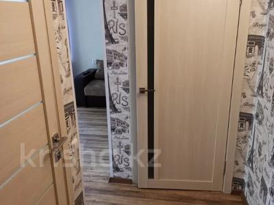 1-комнатная квартира, 25 м², 2/3 этаж посуточно, Интернациональная за 6 000 〒 в Петропавловске — фото 3