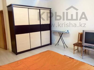 2-комнатная квартира, 54 м², 4/14 этаж посуточно, Масанчи 98в — Абая за 12 000 〒 в Алматы