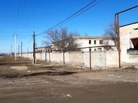 Склад продовольственный 1.5 га, Оспан Сауранбаев — Исмайлова за 40 млн 〒 в Мерке