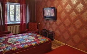 1-комнатная квартира, 35 м², 1/5 этаж посуточно, Алиханова 22/1 за 6 000 〒 в Караганде, Казыбек би р-н