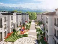 2-комнатная квартира, 98.78 м²