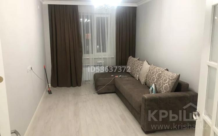 1-комнатная квартира, 38 м², 4/9 этаж, Есиль р-н за 14.9 млн 〒 в Нур-Султане (Астана), Есиль р-н