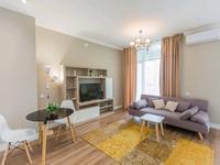 2-комнатная квартира, 45 м², 14/14 этаж посуточно, Брауна — Кожабекова за 20 000 〒 в Алматы