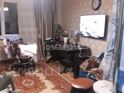 1-комнатная квартира, 60 м², 3/16 этаж, мкр Шугыла, улица Жуалы — Толе би за 19.5 млн 〒 в Алматы, Наурызбайский р-н — фото 7