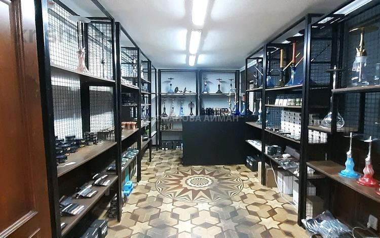 Помещение площадью 58 м², Желтоксан 48 за 46.9 млн 〒 в Алматы, Алмалинский р-н