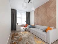 3-комнатная квартира, 120 м², 6/8 этаж на длительный срок, Мангилик Ел 28 за 550 000 〒 в Нур-Султане (Астане), Есильский р-н