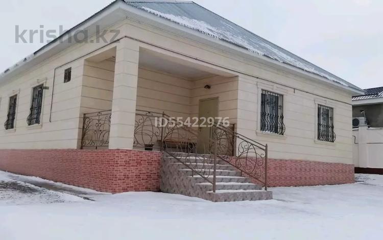 6-комнатный дом, 180 м², 10 сот., 194-й квартал 194 — Аргынбекова за 65 млн 〒 в Шымкенте, Каратауский р-н
