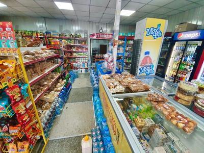 Продуктовый магазин за 82 млн 〒 в Алматы, Ауэзовский р-н