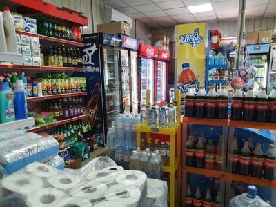 Продуктовый магазин за 82 млн 〒 в Алматы, Ауэзовский р-н — фото 4