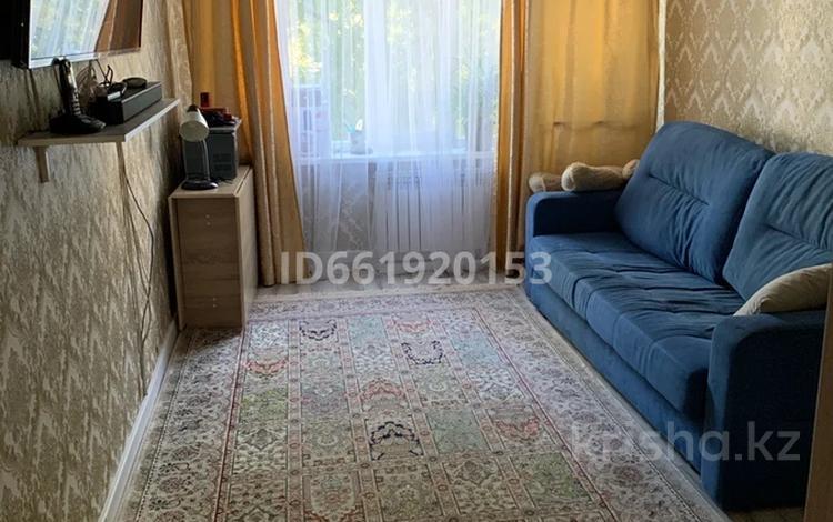 2-комнатная квартира, 50 м², 2/5 этаж, Жумабаева за ~ 16.4 млн 〒 в Нур-Султане (Астана), Алматы р-н