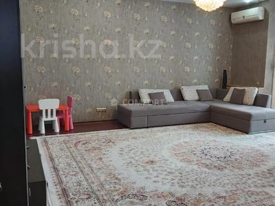 3-комнатная квартира, 115 м², 17/20 этаж, Брусиловского 144 за 47.9 млн 〒 в Алматы, Алмалинский р-н — фото 19