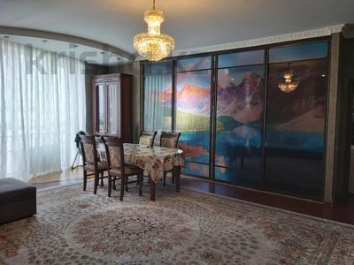 3-комнатная квартира, 115 м², 17/20 этаж, Брусиловского 144 за 47.9 млн 〒 в Алматы, Алмалинский р-н — фото 3