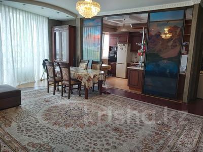 3-комнатная квартира, 115 м², 17/20 этаж, Брусиловского 144 за 47.9 млн 〒 в Алматы, Алмалинский р-н — фото 5