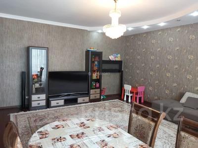 3-комнатная квартира, 115 м², 17/20 этаж, Брусиловского 144 за 47.9 млн 〒 в Алматы, Алмалинский р-н — фото 8