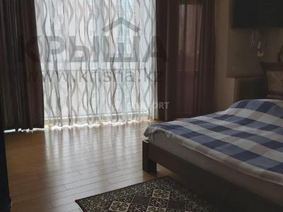 3-комнатная квартира, 115 м², 17/20 этаж, Брусиловского 144 за 47.9 млн 〒 в Алматы, Алмалинский р-н — фото 17