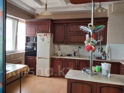 3-комнатная квартира, 115 м², 17/20 этаж, Брусиловского 144 за 47.9 млн 〒 в Алматы, Алмалинский р-н — фото 14