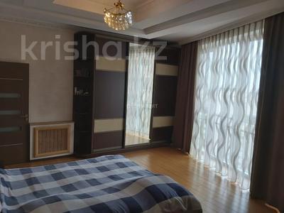 3-комнатная квартира, 115 м², 17/20 этаж, Брусиловского 144 за 47.9 млн 〒 в Алматы, Алмалинский р-н — фото 15