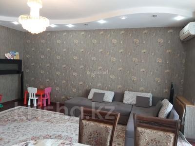 3-комнатная квартира, 115 м², 17/20 этаж, Брусиловского 144 за 47.9 млн 〒 в Алматы, Алмалинский р-н — фото 9