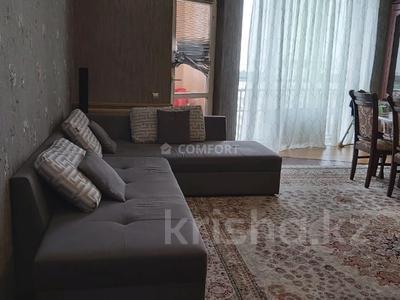 3-комнатная квартира, 115 м², 17/20 этаж, Брусиловского 144 за 47.9 млн 〒 в Алматы, Алмалинский р-н — фото 6
