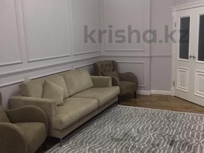 4-комнатная квартира, 145 м², 5/7 этаж, Митина 4 за 144.4 млн 〒 в Алматы, Медеуский р-н — фото 2