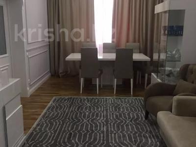 4-комнатная квартира, 145 м², 5/7 этаж, Митина 4 за 144.4 млн 〒 в Алматы, Медеуский р-н — фото 4