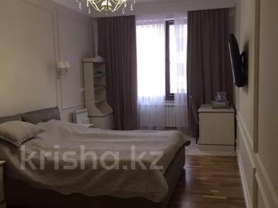 4-комнатная квартира, 145 м², 5/7 этаж, Митина 4 за 144.4 млн 〒 в Алматы, Медеуский р-н — фото 14