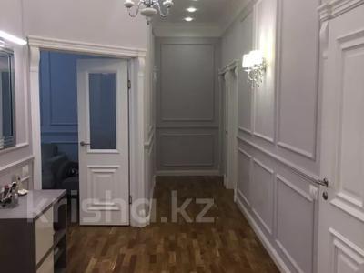 4-комнатная квартира, 145 м², 5/7 этаж, Митина 4 за 144.4 млн 〒 в Алматы, Медеуский р-н — фото 17