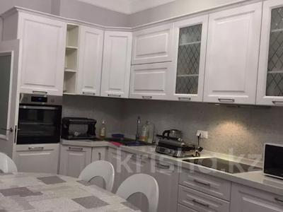 4-комнатная квартира, 145 м², 5/7 этаж, Митина 4 за 144.4 млн 〒 в Алматы, Медеуский р-н — фото 20
