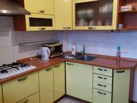 4-комнатная квартира, 100 м², 1/9 этаж помесячно, Гагарина 282 за 250 000 〒 в Алматы, Бостандыкский р-н
