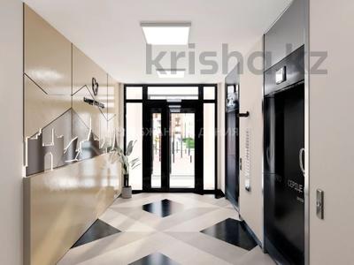 2-комнатная квартира, 69.84 м², Туран — №24 за ~ 22.8 млн 〒 в Нур-Султане (Астана), Есиль р-н — фото 3