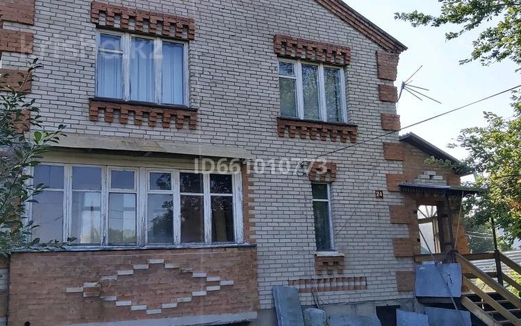 5-комнатный дом, 191 м², 25 сот., улица Миллера 24 за 20 млн 〒 в Меновном