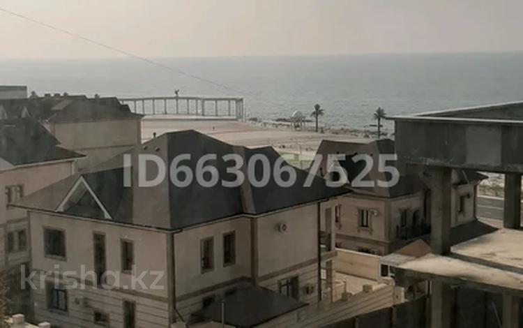 1-комнатная квартира, 50.5 м², 5/5 этаж, 15-й мкр 49 за 13.5 млн 〒 в Актау, 15-й мкр