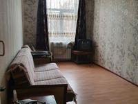 2-комнатная квартира, 55 м², 3/3 этаж на длительный срок, Кенбаба рядом 10 — Таукехана Диваева за 80 000 〒 в Шымкенте, Аль-Фарабийский р-н