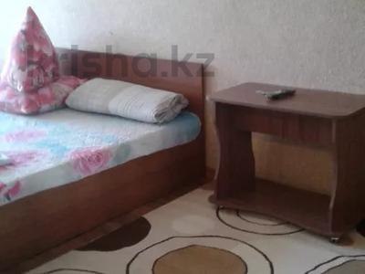 1-комнатная квартира, 32 м², 4/4 этаж посуточно, Майлина 43 — Тарана за 4 000 〒 в Костанае — фото 3