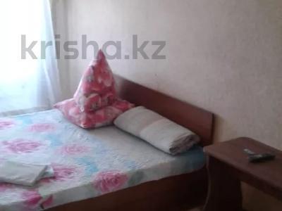 1-комнатная квартира, 32 м², 4/4 этаж посуточно, Майлина 43 — Тарана за 4 000 〒 в Костанае — фото 4