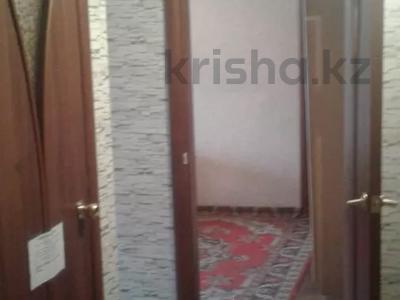 1-комнатная квартира, 32 м², 4/4 этаж посуточно, Майлина 43 — Тарана за 4 000 〒 в Костанае — фото 11