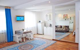 1-комнатная квартира, 42 м², 6/10 этаж посуточно, Кривенко — Кутузова за 7 000 〒 в Павлодаре