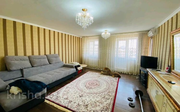 4-комнатная квартира, 98 м², 3/4 этаж, Желтоксан 32 за 13 млн 〒 в