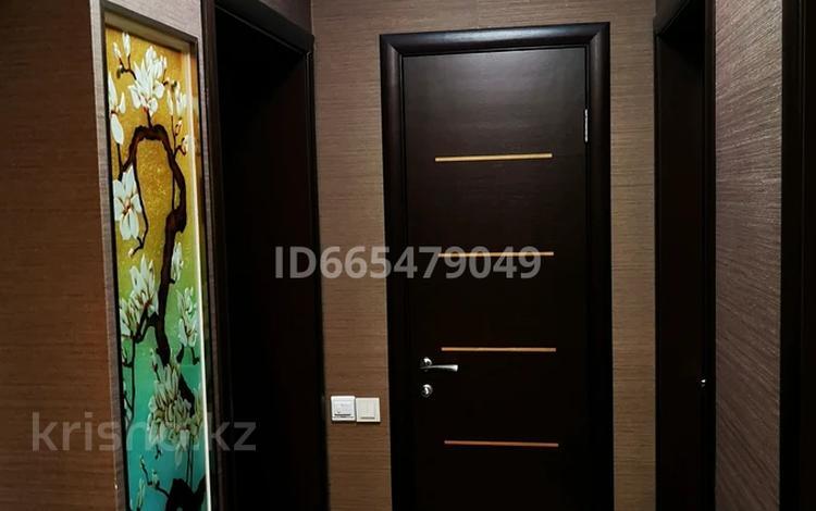 3-комнатная квартира, 80 м², 5/5 этаж, Мынбаева — Гагарина за 55 млн 〒 в Алматы, Бостандыкский р-н