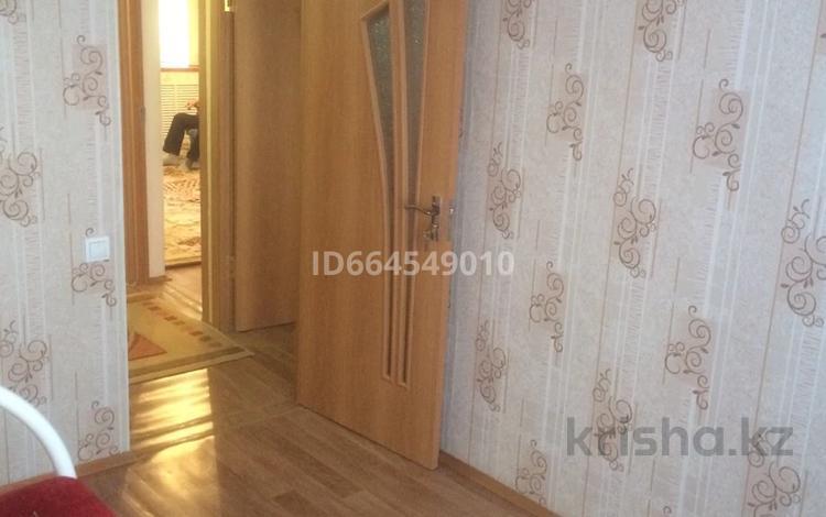 3-комнатная квартира, 63 м², 5/5 этаж, Ул.Сулейманова 20 за 13.5 млн 〒 в Таразе