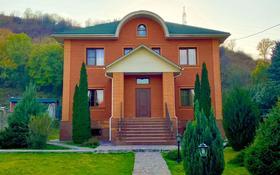 5-комнатный дом, 227.4 м², 13.8 сот., Байгазы 10-19 — Кенесары Хана за 170 млн 〒 в Алматы, Наурызбайский р-н