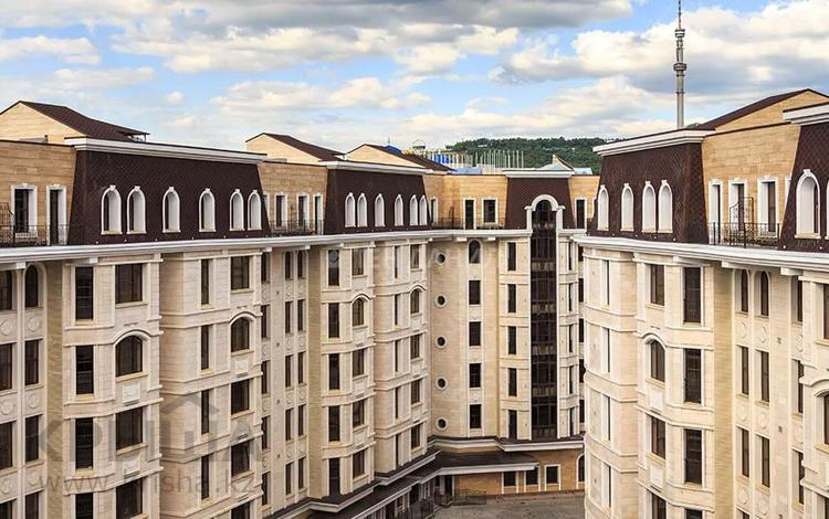 4-комнатная квартира, 173.03 м², 6/7 этаж, Кажымукана — проспект Назарбаева за ~ 121.1 млн 〒 в Алматы, Медеуский р-н