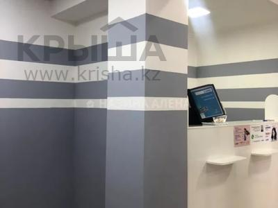 Помещение площадью 83 м², Желтоксан — Кабанбай Батыра за 80.5 млн 〒 в Алматы, Алмалинский р-н
