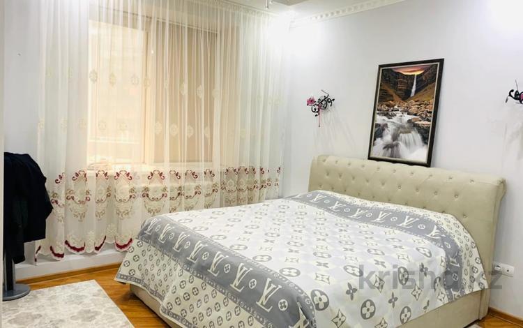 3-комнатная квартира, 133 м², 6/19 этаж, Аль-Фараби — Козыбаева за 89 млн 〒 в Алматы, Бостандыкский р-н