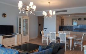 3-комнатная квартира, 118 м², 8 этаж поквартально, Туран 37/9 за 650 000 〒 в Нур-Султане (Астана), Есиль р-н