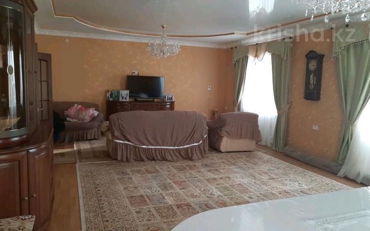 5-комнатный дом, 350 м², 8 сот., Восточный 269 за 40 млн 〒 в