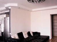 2-комнатная квартира, 90 м², 7/9 этаж посуточно, проспект Алии Молдагуловой 13 Б за 10 000 〒 в Актобе, мкр 5