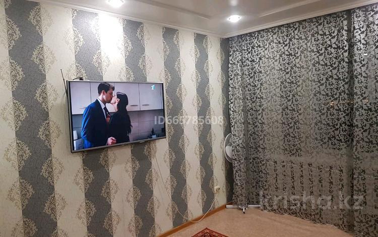 3-комнатная квартира, 75 м², 9/9 этаж, Селевина 12 — Ауэзова за 17 млн 〒 в Семее