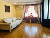 3-комнатная квартира, 80 м², 9/9 этаж посуточно, Ак.Маргулана 118 — Естая за 15 000 〒 в Павлодаре